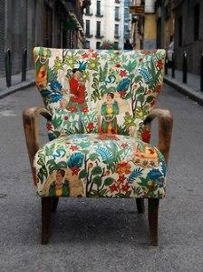 Frida sofa