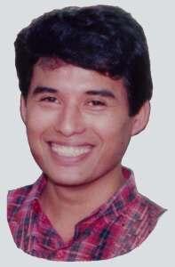 Zaragoza Garrido Cardenas Died on July 06, 2004.